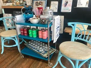 Style the Perfect Bar